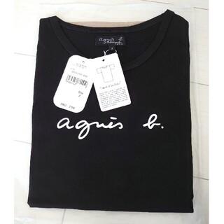 アニエスベー(agnes b.)の在庫処分セール!新品 agnes b.(アニエスベー) 半袖Tシャツ メンズM(Tシャツ/カットソー(半袖/袖なし))