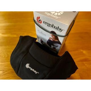 Ergobaby - 【2021年5月購入】 Ergobaby エルゴ EMBRACE エンブレース