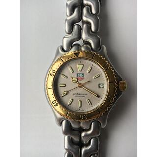 タグホイヤー(TAG Heuer)のタグホイヤーセルS95.806(腕時計(アナログ))