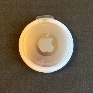Apple - Apple Air tag  エアタグ 1個