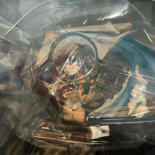 BANDAI(バンダイ)の鬼滅の刃 一番くじ 冨岡義勇 エンタメ/ホビーのおもちゃ/ぬいぐるみ(キャラクターグッズ)の商品写真