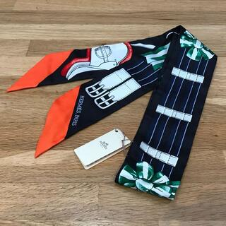 Hermes - 新品未使用 エルメス ツイリー ジャンピング トゥイリー スカーフ
