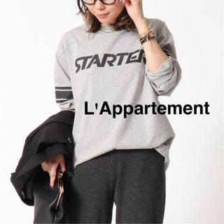 L'Appartement DEUXIEME CLASSE - 【COUTURE D`ADAM/クチュールドアダム】 STARTER Tシャツ