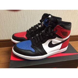 未使用 Nike Air Jordan 1 High Top 3 28.0cm(スニーカー)