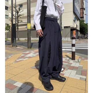 Kiko Kostadinov Kafka Pocket Trousers