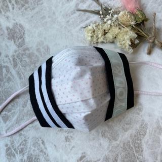 不織布マスクカバー 子供用 (外出用品)