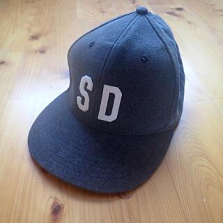 スタンダードカリフォルニア(STANDARD CALIFORNIA)のベースボールキャップ(キャップ)
