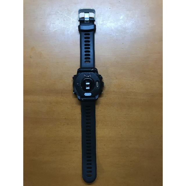 GARMIN(ガーミン)の※hi様専用 ガーミン Foreathlete 245 Music メンズの時計(腕時計(デジタル))の商品写真