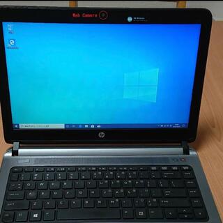 HP - HP 430 G3, i7CPU/SSD/ Ram 16G/中古良品