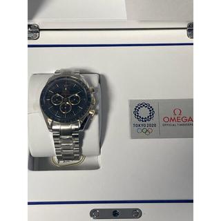 OMEGA - オメガ シーマスターオリンピックモデル 限定