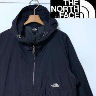 THE NORTH FACE - 美品!NORTH FACEノースフェイス マウンテンパーカーコンパクトジャケット