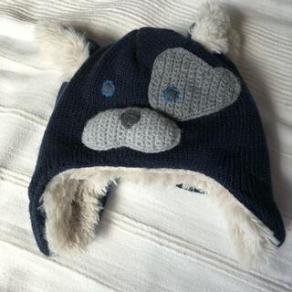 babyGAP - ベビー ニット帽 帽子 48cm