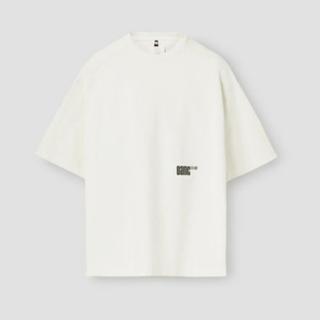 Jil Sander - OAMC Daido Tee Tシャツ Sサイズ オーエーエムシー