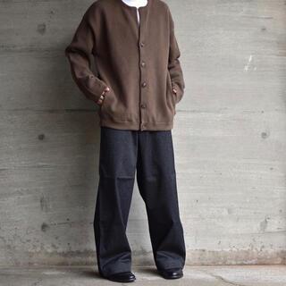ワンエルディーケーセレクト(1LDK SELECT)のcrepuscule moss stitch cardigan(カーディガン)
