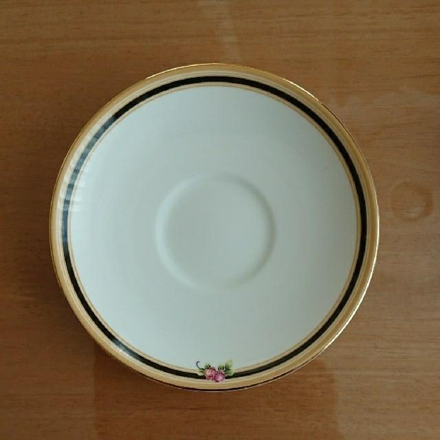 WEDGWOOD(ウェッジウッド)のWEDGWOOD ティーカップ&ソーサー インテリア/住まい/日用品のキッチン/食器(食器)の商品写真