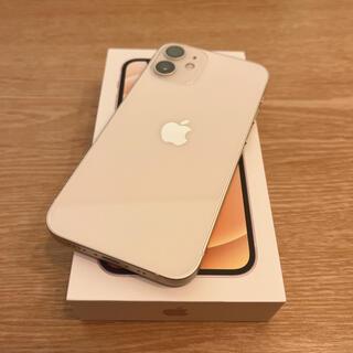 Apple - iPhone 12 mini White 64GB simフリー