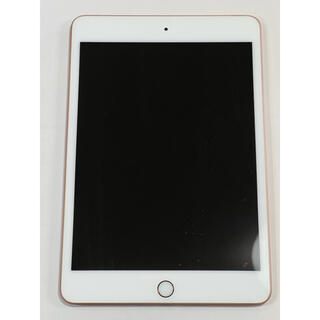 Apple - iPad mini 5 Wi-Fi + Cellular 64GB - ゴールド