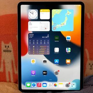 アイパッド(iPad)の本日限定値引中iPad Pro 11 M1 256GB AppleCare+(タブレット)