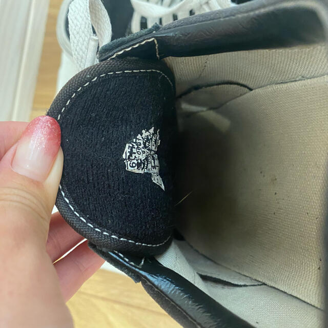 VANS(ヴァンズ)のVANS オールドスクール ブラック 24.0 レディースの靴/シューズ(スニーカー)の商品写真