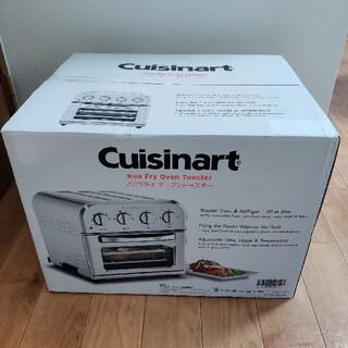 Cuisinart クイジナート☆TOA-30J ノンフライ オーブントースター