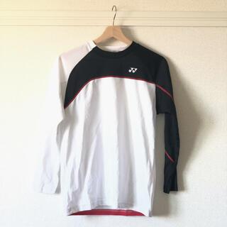 YONEX - YONEX バドミントン テニス ロンT Tシャツ