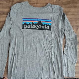 patagonia - パタゴニアキッズ☆ロンT