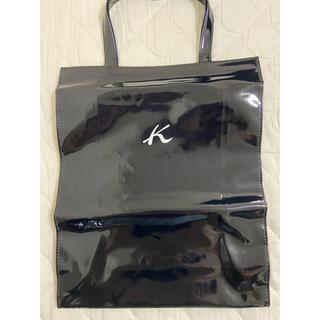 Kitamura - キタムラ トートバッグ 黒