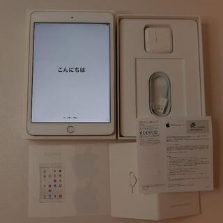 Apple - docomo iPad mini3 Wi-Fi Cellular 16GB