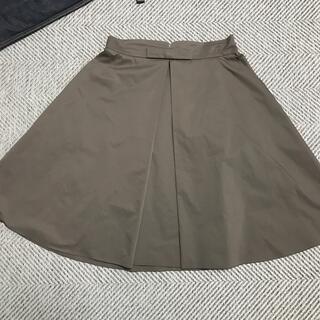 フォクシー(FOXEY)のフォクシー サイズ42(ひざ丈スカート)