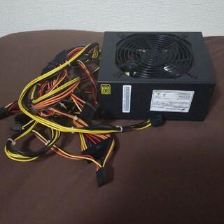 【ジャンク】PC電源ユニット FSP1200-50TGM