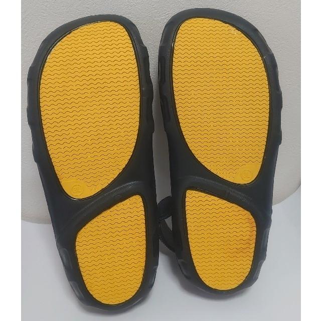 DAIWA(ダイワ)の未使用 ダイワ ラジアル デッキ サンダル 3L メンズの靴/シューズ(サンダル)の商品写真
