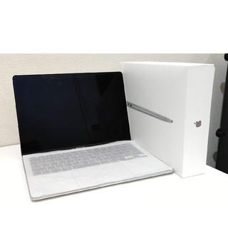 Mac (Apple) - macbook air 2020 13インチ i5/8gb/256gb