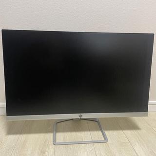HP - HP 24f 23.8インチ ディスプレイ(ブラック) 超薄型