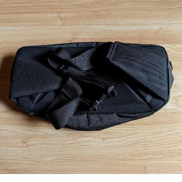 THE NORTH FACE(ザノースフェイス)のノースフェイス ウエストバッグ スクランブラーヒップパック メンズのバッグ(ボディーバッグ)の商品写真