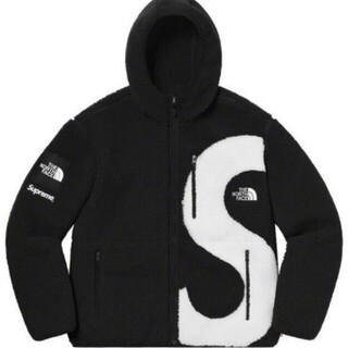 Superme the north face フリース シュプリーム