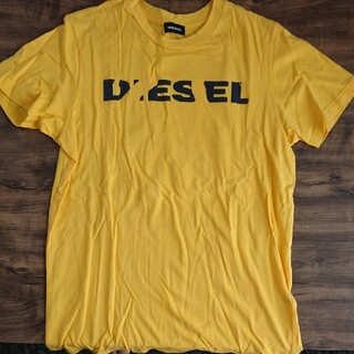 DIESEL - DIESELキッズ、Tシャツ