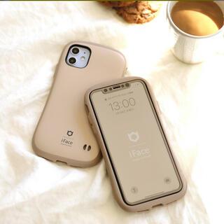 iPhone - iFace iPhoneケース iPhone11
