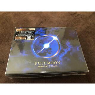 サンダイメジェイソウルブラザーズ(三代目 J Soul Brothers)のFULL MOON(初回生産限定盤/Blu-ray Disc付)(ポップス/ロック(邦楽))