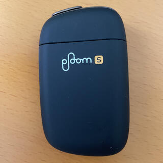 プルームテック(PloomTECH)のプルーム エス 2.0 ploom s 本体のみ(タバコグッズ)