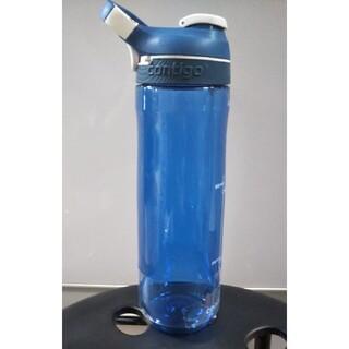 コストコ(コストコ)のコストコ contigo コンティゴ 水筒 1本 ウォーターボトル タンブラー (タンブラー)