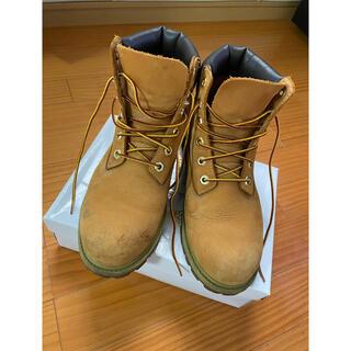 ティンバーランド(Timberland)のティンバーランド Timberland ブーツ 24.5cm(ブーツ)