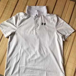 アンダーアーマー(UNDER ARMOUR)のアンダーアーマー ポロシャツ(ポロシャツ)