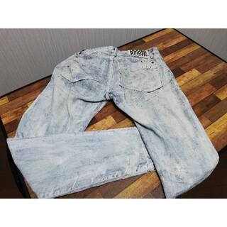 ダブルスタンダードクロージング(DOUBLE STANDARD CLOTHING)のデニムパンツ(DOUBLE STANDARD CLOTHING)(デニム/ジーンズ)