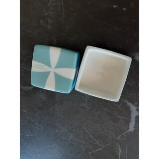 ティファニー(Tiffany & Co.)のティファニー BOX陶器 小物入れ(小物入れ)
