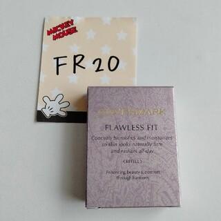 COVERMARK - カバーマークフローレスフィット FR20 リフィル