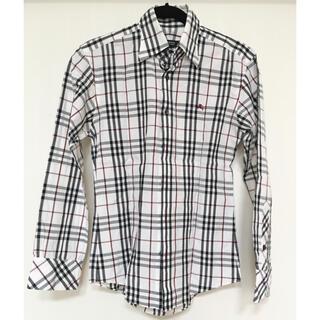 バーバリーブラックレーベル(BURBERRY BLACK LABEL)のBURBERRY BLACK LABEL シャツ(シャツ)