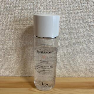 ディオール(Dior)のDior スノーライト エッセンスローション(化粧水/ローション)