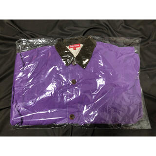 Supreme - Supreme Barn Coat 紫L