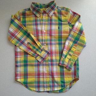 ラルフローレン(Ralph Lauren)のラルフローレン 120 シャツ(Tシャツ/カットソー)