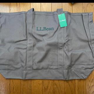 L.L.Bean - L.L.Bean グローサリー トートバック PLATINUM